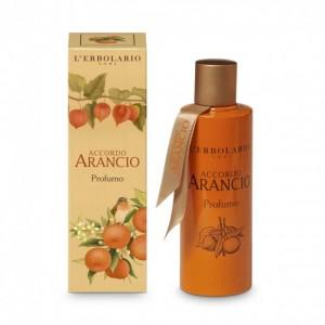 Accordo Arancio Perfume 1OO ml