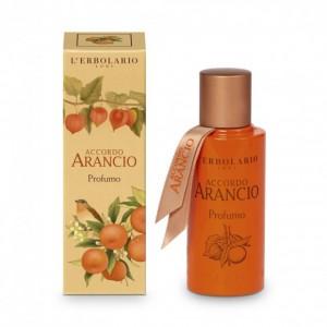 Accordo Arancio Perfume 50 ml