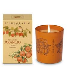 Accordo Arancio Perfumed Candle