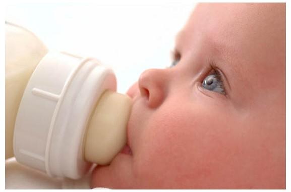 Έρευνα: υψηλές συγκεντρώσεις αλουμινίου σε βρεφικά γάλατα